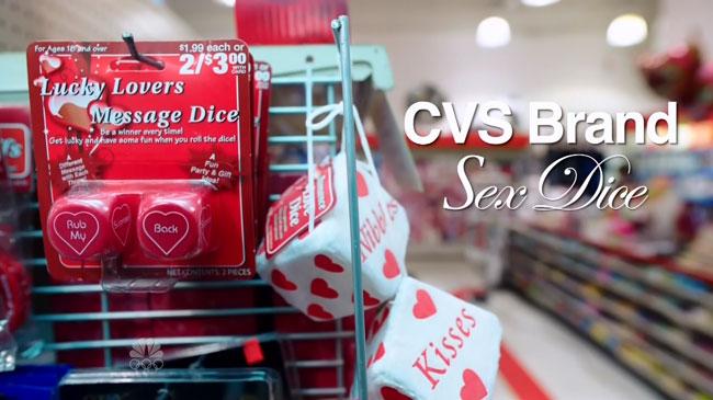 Sex Dice Saturday Night Live Valentine's Day
