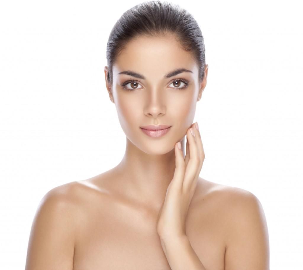 Beautiful Woman Dr. Michael Gray Cosmetic Surgeon Michigan