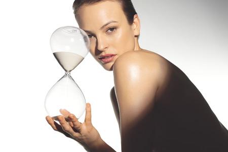 Hour Glass Tuck - Dr. Michael Gray